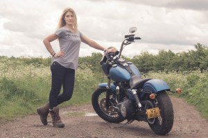 Draggin Jeans Kevlar 7