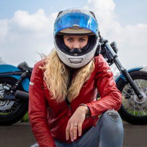 HJC RPHA 70 full face motorbike helmet