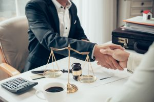 A Stranger in a Strange Land: Taking the Leap from Small Firm to Government Attorney