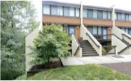 2330 QUINCY ST #1, ARLINGTON, VA 22204          2/2.5      $499,900      $464/mo. condo fees