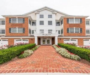 12551 Royal Crest Drive #202   Haymarket, Virginia