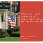 HOW MUCH HOME CAN YOU BUY IN NORTHERN VIRGINIA FOR ABOUT $430,000? - The Girls of Real Estate