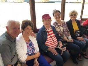 We love our clients! Wayne & Linda M., Nancy R., Shelley R and Sheryl W.