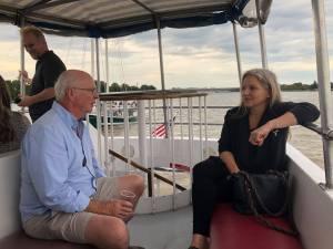 Bob and Susan S.