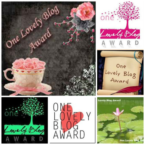 The No Strings Attached Lovely Blog Award!