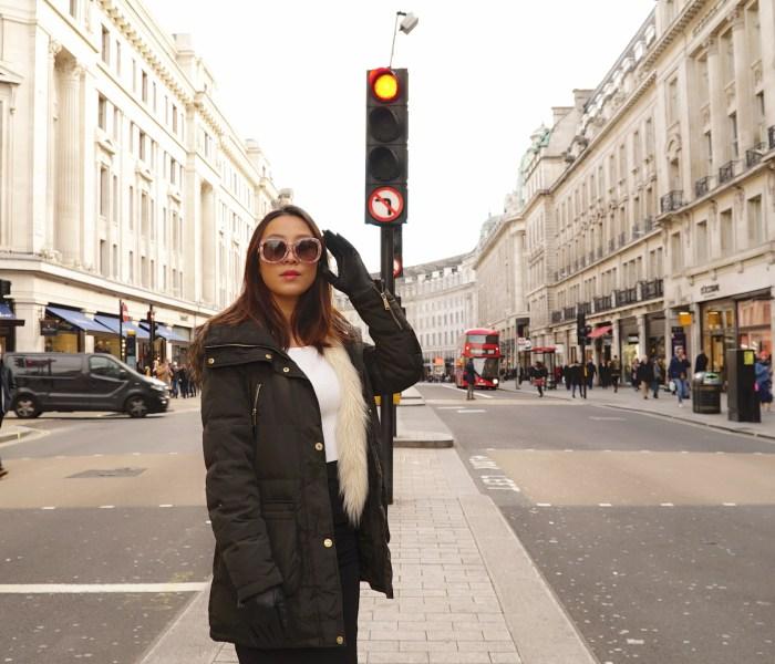 英國打工度假時尚奢侈品櫃姐一次面試就成功經驗談