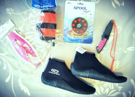 some-new-dive-gear