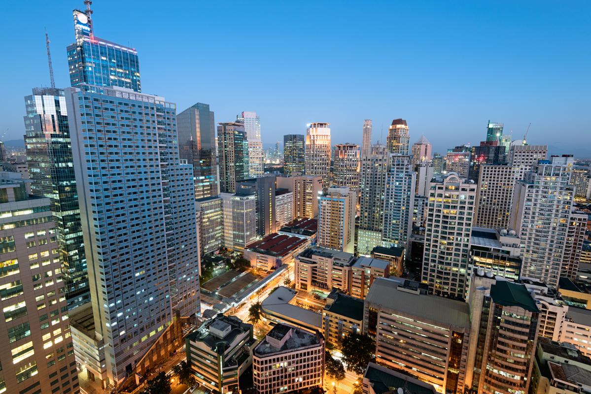 Philippine Visitors Visa