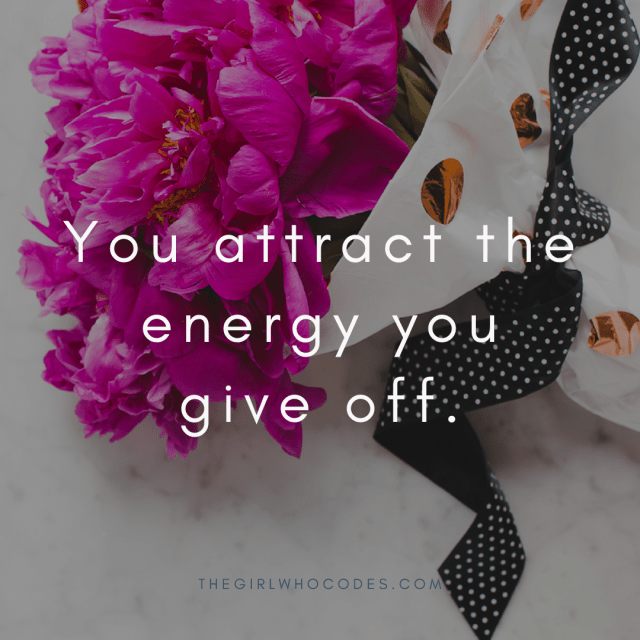HOW TO MANIFEST YOUR DESIRES USING THE LAW OF ATTRACTION - thegirlwhocodes.com