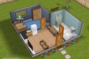 sims freeplay houses story floor studio unfurnished guide floors