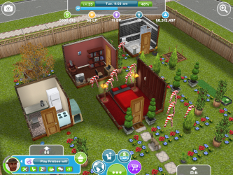 sims freeplay houses sanctuary guide games edited