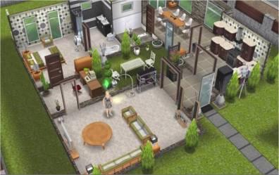 freeplay sims houses scandinavian guide scandi really