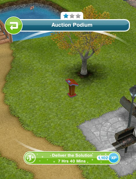 Check The Mail Sims Freeplay : check, freeplay, Freeplay-, Resolution, Solution, Quest, Games