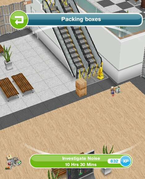 Sunset Mall Quest : sunset, quest, Freeplay-, Sunset, Quest, Games