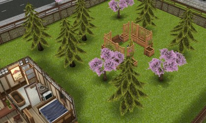 sims freeplay japanese guide story houses