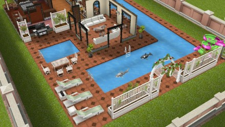 sims freeplay mansion story games guide premium wwgdb