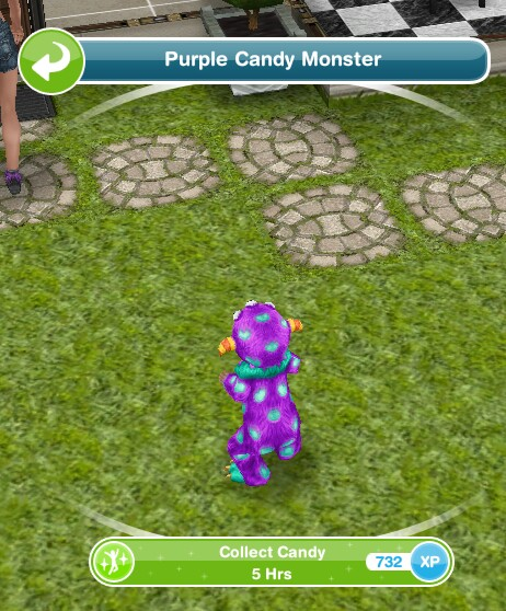 Ghost Flustered Quest Sims Freeplay : ghost, flustered, quest, freeplay, Freeplay-, Night, Candy, Monsters, Quest, Games