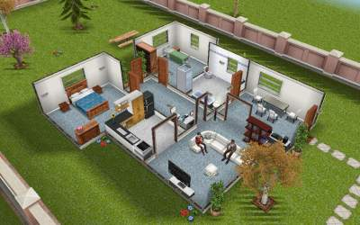 sims freeplay town sim visiting another story contains