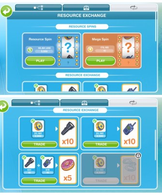 Check The Mail Sims Freeplay : check, freeplay, Freeplay-, Guide, Profession, Careers, Games