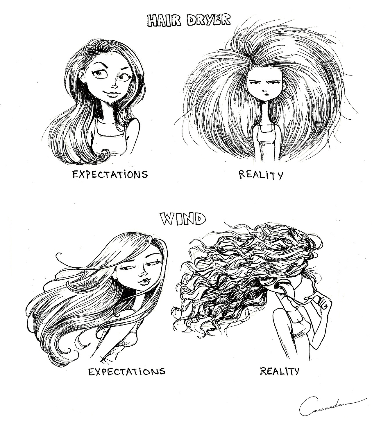 Curly Hair Quotes And Sayings Applying Oil In My Hair Quotes