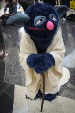 Jedi Grover