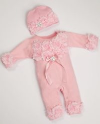 Newborn Baby Girl Clothes Boutique   www.pixshark.com ...