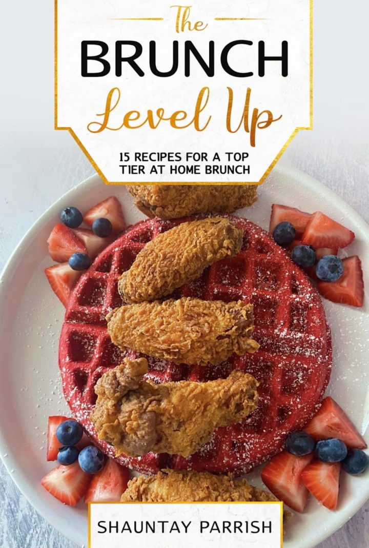 The Brunch Level Up is here !