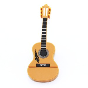Cartoon-Guitar-Pen-Drive-USB-Memory-2GB-4GB-8GB-16GB-32GB-USB-Flash-Drive-Thumb-Stick