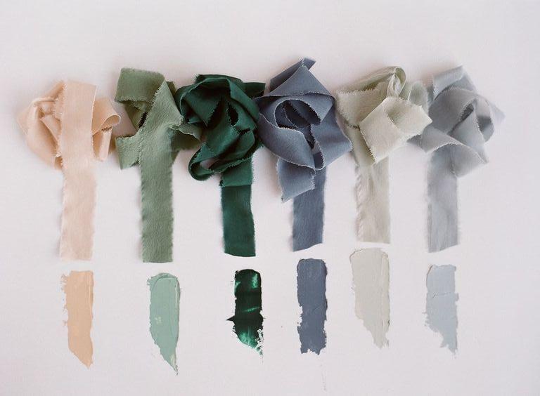 pantone colori sfumature