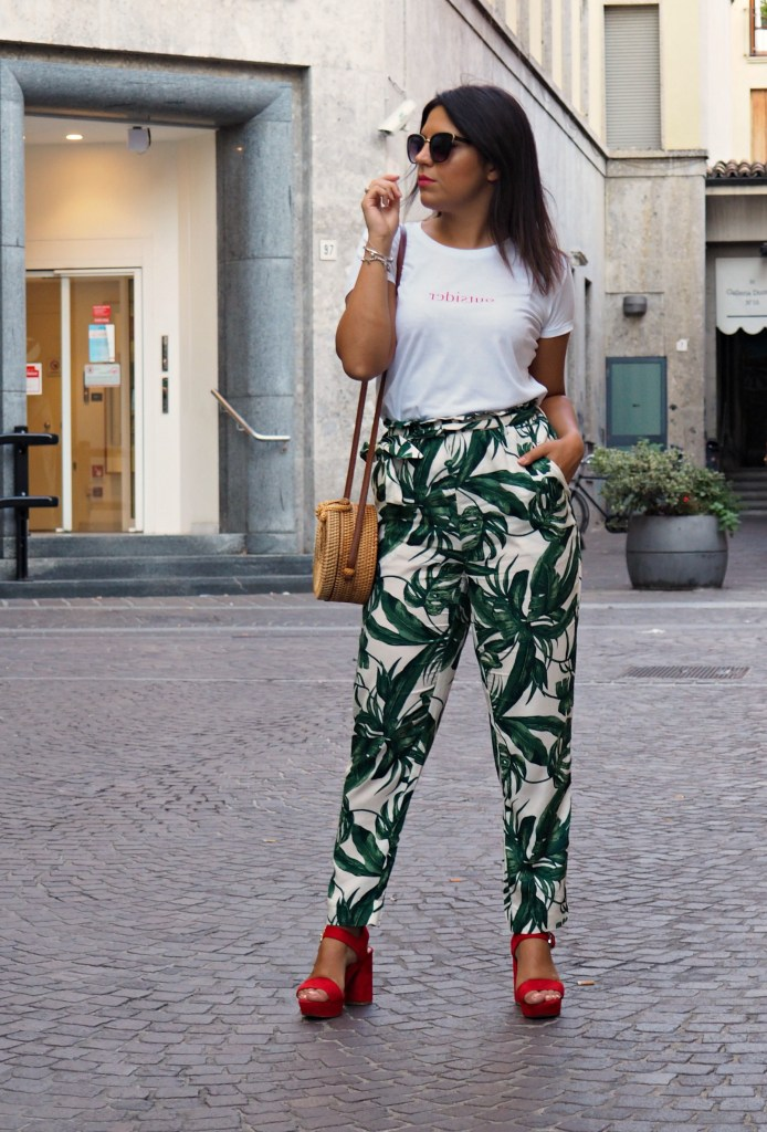 blogger italiane outsider outfit