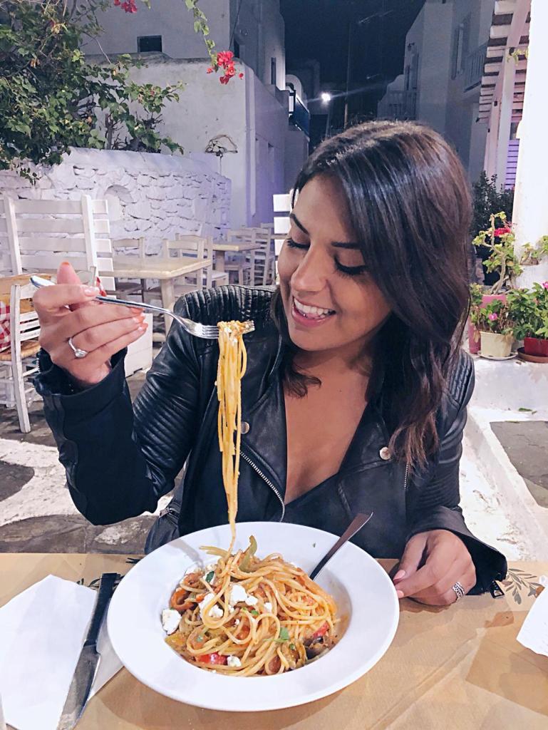 ristoranti romantici instagrammabili mykonos