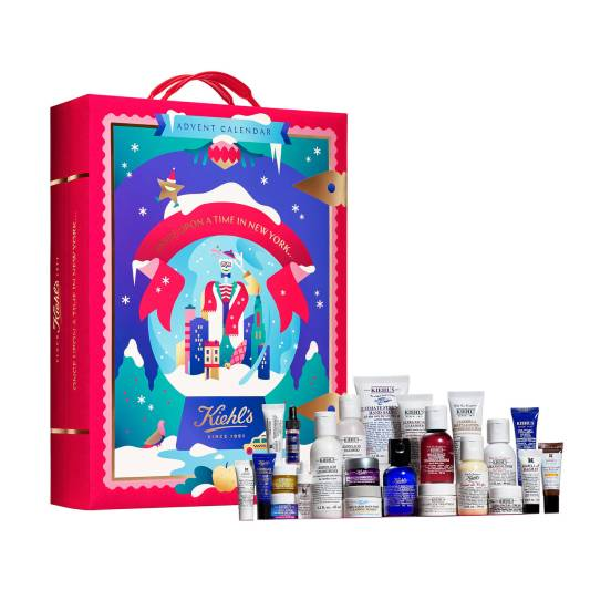 kiehls calendario dell'avvento