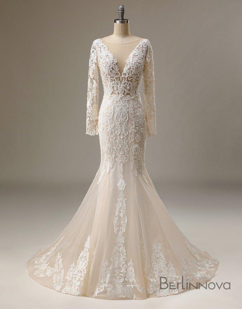 abiti da sposa berlinnova