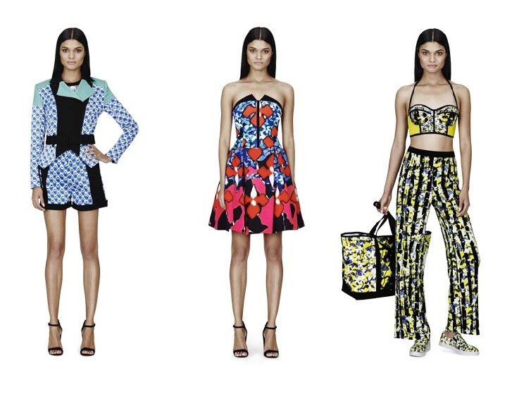 Brace Yourself, Peter Pilotto For Target Is Coming