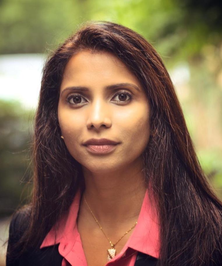 Mover and Shaker: Tasneem Hajara, Director, Online, Mobile ...