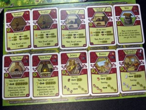 Agricola Revised Edition Major Improvements