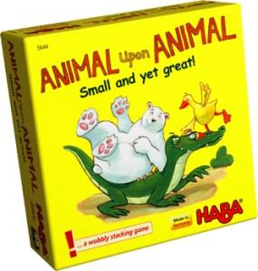 Animal Upon Animal: Small and Yet Great