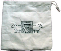 Carcassonne: Hills & Sheep bag