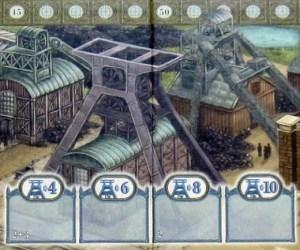 Coal Baron - Mining