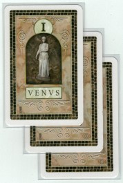Concordia Venus choosing cards for Individual Play (column) vs TeamPlay (connected circles)