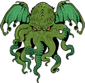 Cthulhu - Great Old One
