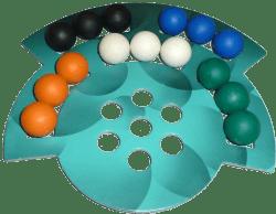 Dimension player board