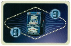 Las Vegas Boulevard Slot Machine