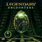 Legendary Encounters: An Alien Deckbuilding Game