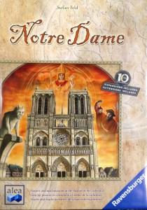 Notre Dame: 10th Anniversary Edition