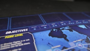 Pandemic: Legacy Objectives Track