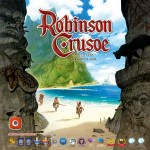 Robinson Crusoe: Adventures on the Cursed Island - revised edition 2016