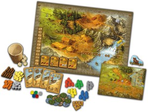 Stone Age components