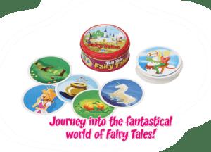 Tell Tale: Fairy Tales