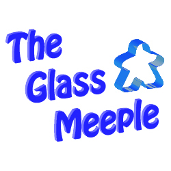 The Glass Meeple logo